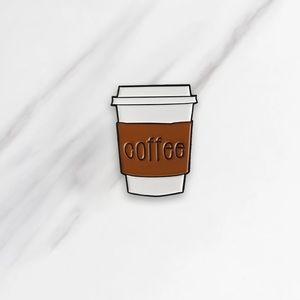 4/$20 Coffee Lovers Pin